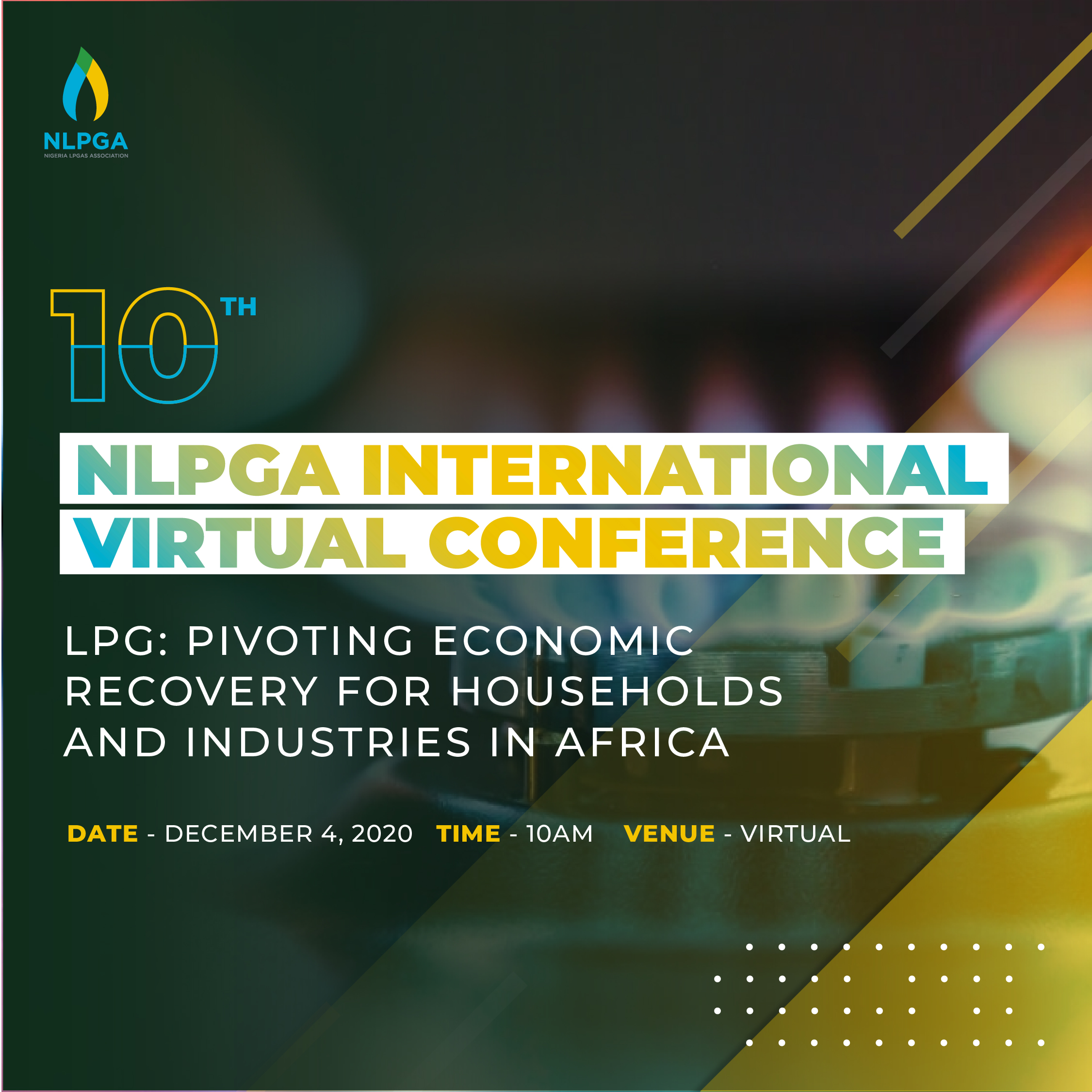 NLPGA to host Virtual conference on Accelerating Economic Recovery through Gas