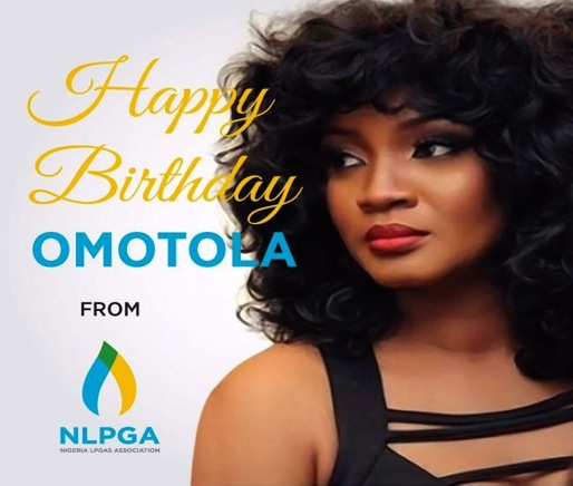 WE CELEBRATE OUR BRAND AMBASSADOR ON HER BIRTHDAY!!!