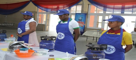 OVH ENERGY TEENS CAN COOK GRAND FINAL